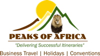 Peaks of Africa Holidays & Conventions