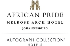 African Pride Melrose Arch Hotel, Autograph Collection