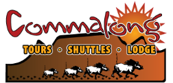 Commalong Tours -