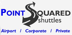 Point Squared Shuttles