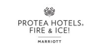 Protea Fire & Ice Melrose Arch